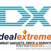 Dealextreme Benzeri Siteler